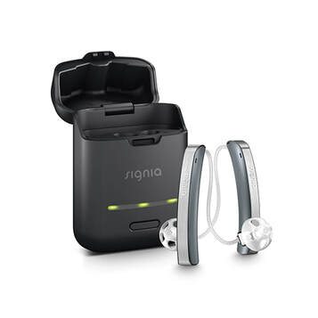 Signia Styletto Nx Hearing Aids